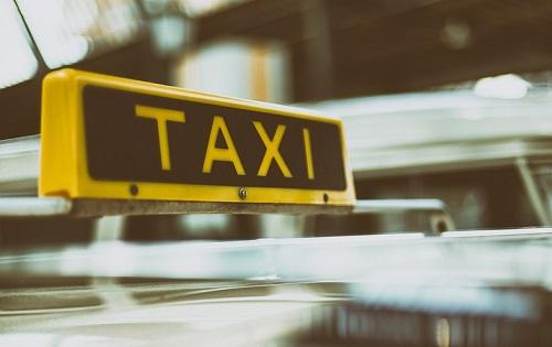 Налогообложение такси